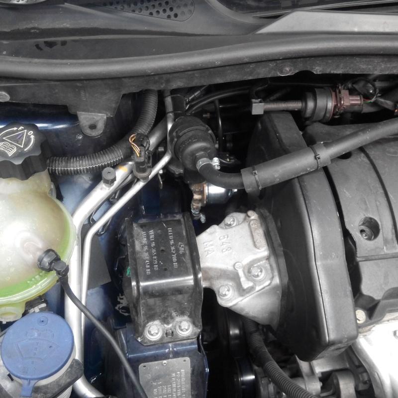 Citroen C4: Servicios mecánicos de Davial Motor