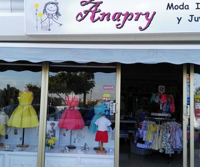 Ropa de bebé: Nuestra tienda de Chip y Chop