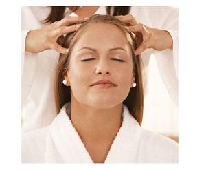 Masajes de cabeza