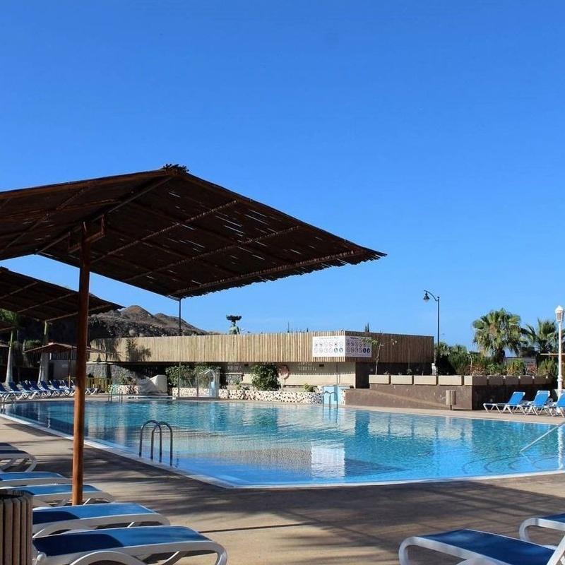 Residencial Gigansol del Mar de 3 dormitorios en Puerto Santiago: Compra y venta de inmuebles de Tenerife Investment Properties