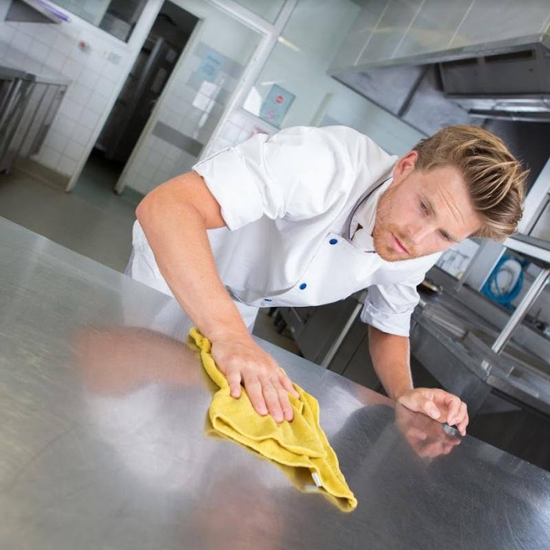 Limpieza de edificios y locales, restaurantes...: Servicios de limpieza de TLQ Servicios
