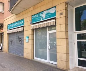 Podología deportiva y biomecánica en Barcelona