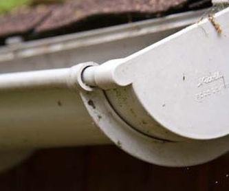 Limpieza y mantenimiento canalones y bajantes: Servicios de Canalones Víctor y Óscar