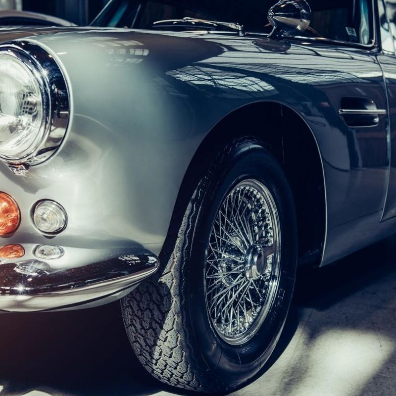 Reparación de vehículos clásicos: Servicios de Repara Clásicos