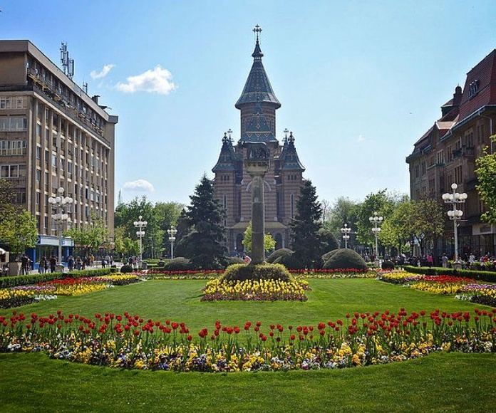 El Danubio y Valachia: Servicios de Visita Rumanía