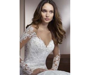 Vestidos de novia de firmas de prestigio