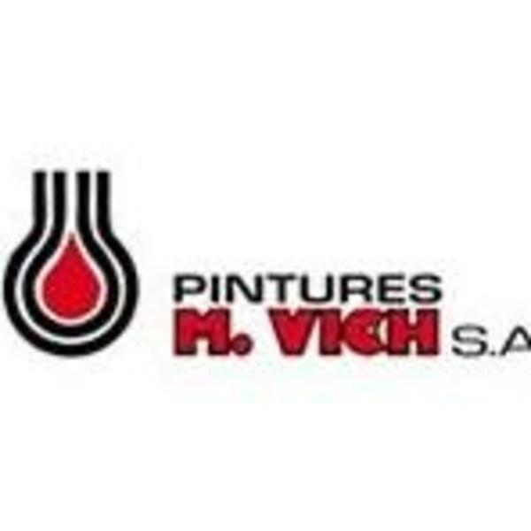 Pintures M Vich: Productos de Pintures Mabaper