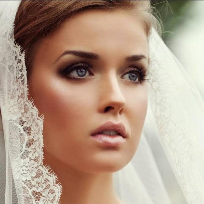 maquillajes para novias Valdemoro