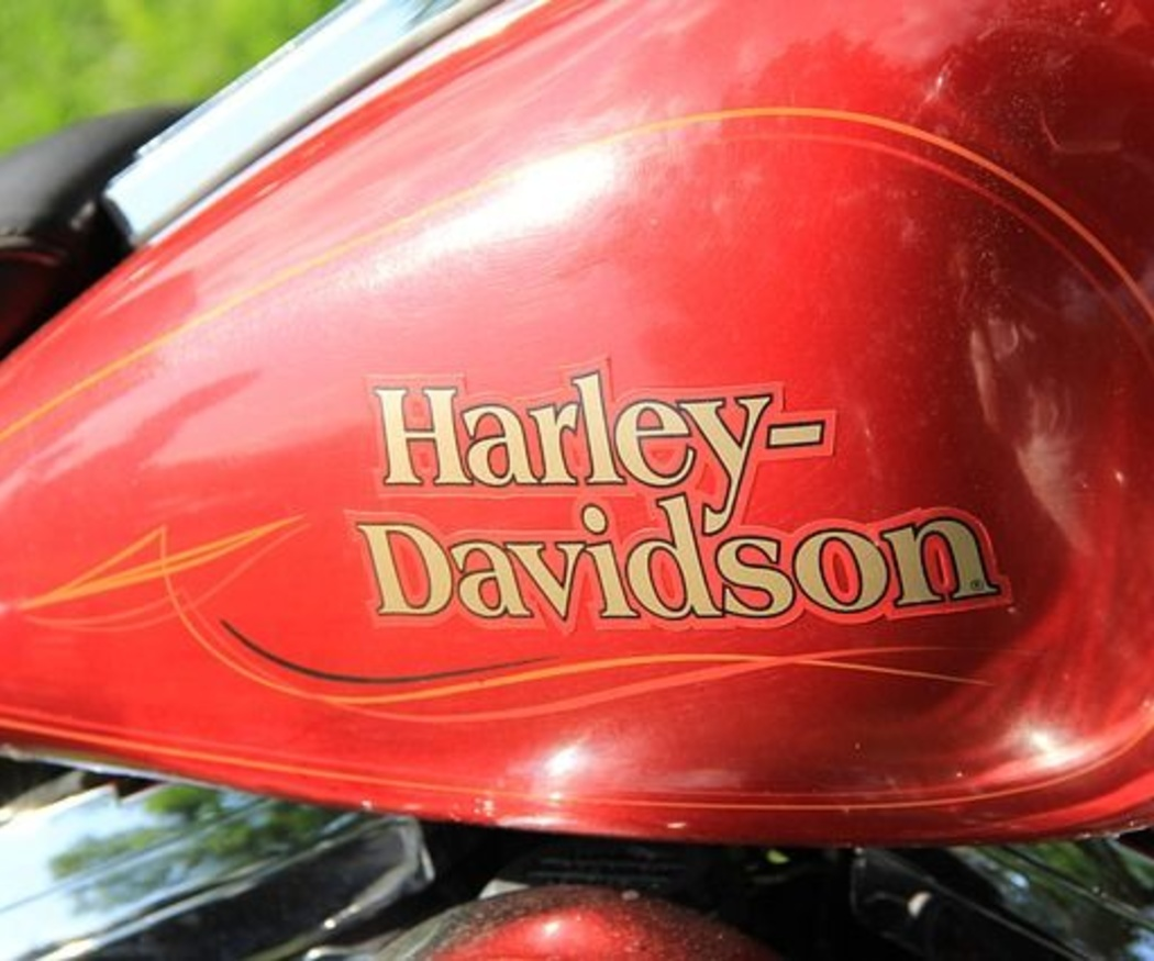 Curiosidades sobre las Harley Davidson y sus creadores