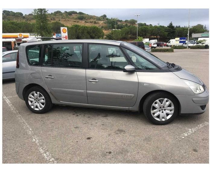Renault: Nuestros coches de BDN CARS