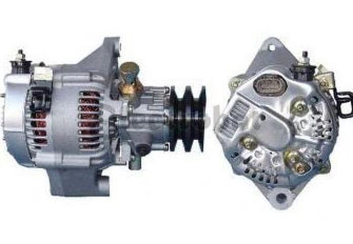 Alternador para Toyota Hi-Ace 2.4 Diesel, 2.8 Diesel, Hi-Lux 2.4D