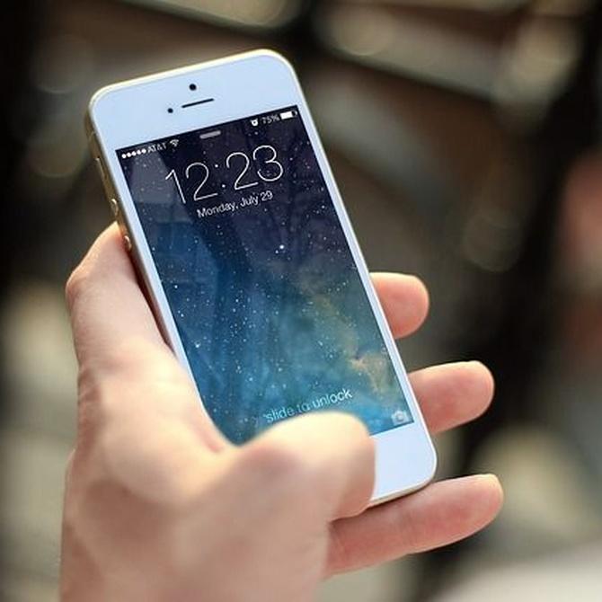 Averías comunes en los teléfonos móviles