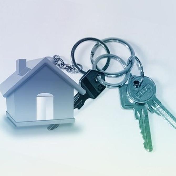 Las ventajas del alquiler de piso con contrato