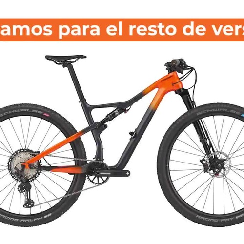 Test Cannondale Scalpel 2/4