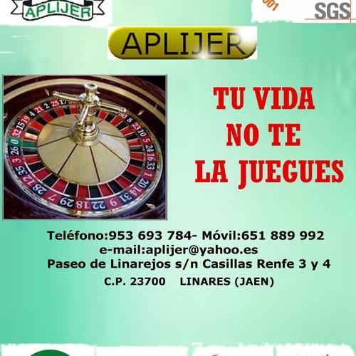 Asociaciones de ayuda en Linares | A.P.L.I.J.E.R
