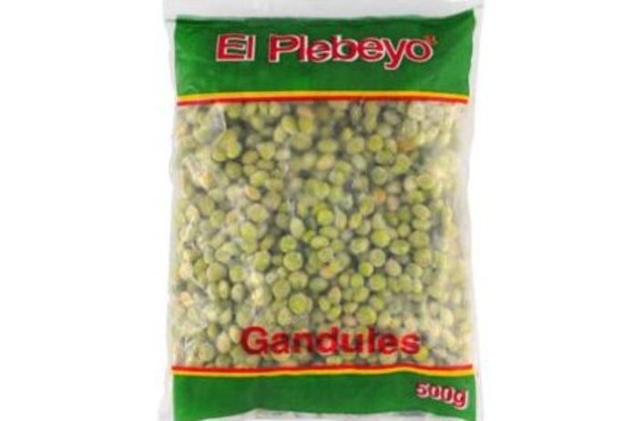 Guandul El PLebeyo: PRODUCTOS de La Cabaña 5 continentes