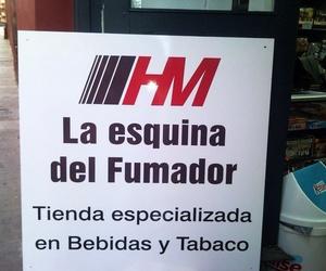 La Esquina del Fumador en Gáldar, Las Palmas