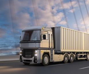 Transporte de todo tipo de mercancías por carretera