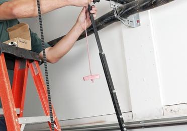 Instalación y reparación de muelles hidráulicos