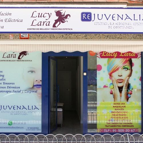 Ofertas en depilación láser en Villaverde Madrid | Centro Médico - Estético Lucy Lara