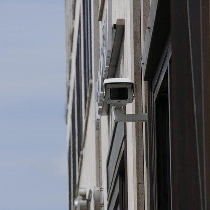 La videovigilancia como solución al aumento de la delincuencia en parques empresariales