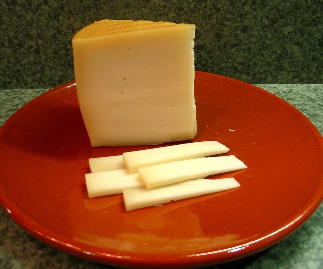 El queso Idiazábal, patrimonio gastronómico europeo