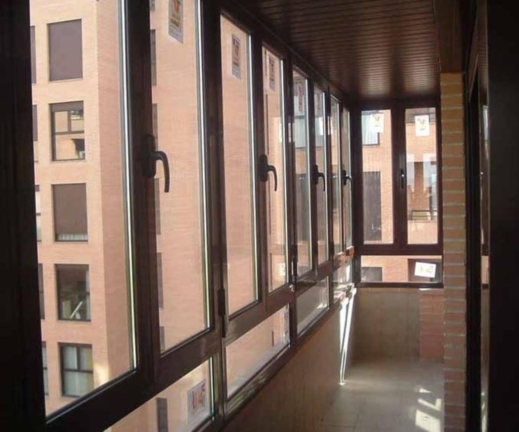 Tipos de apertura para las ventanas de aluminio
