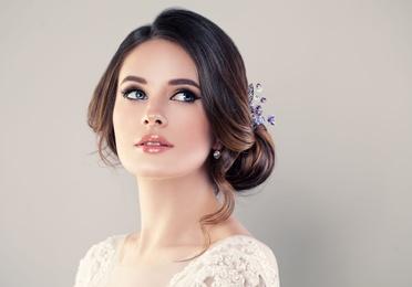 Peinados y maquillaje bodas