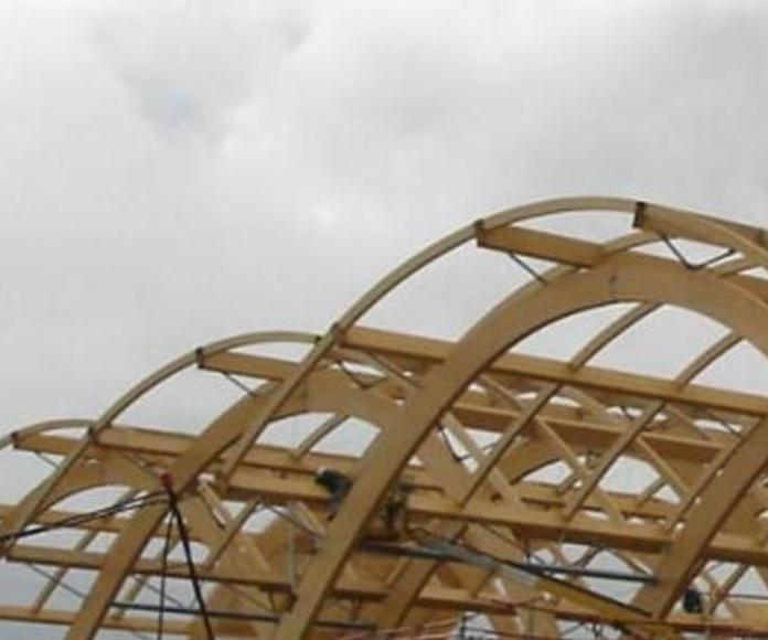 Otras construcciones: Servicios y Construcciones de Montajes Orive