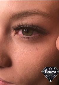 Extensiones de pestañas: Servicios de Gemma Beauty Bar