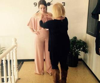 Arreglos en una hora: Servicios de Atelier de Costura Miley