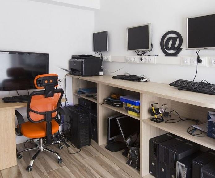 Ofertas permanentes en ordenadores y tabletas
