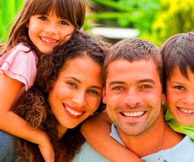Cómo poner a tus hijos límites de forma adecuada