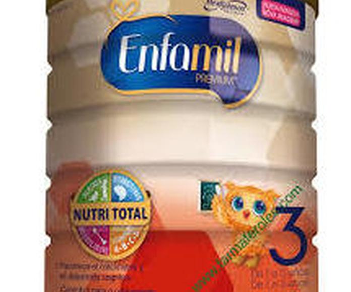 Enfamil 3 Premium: Productos de Parafarmacia Centro
