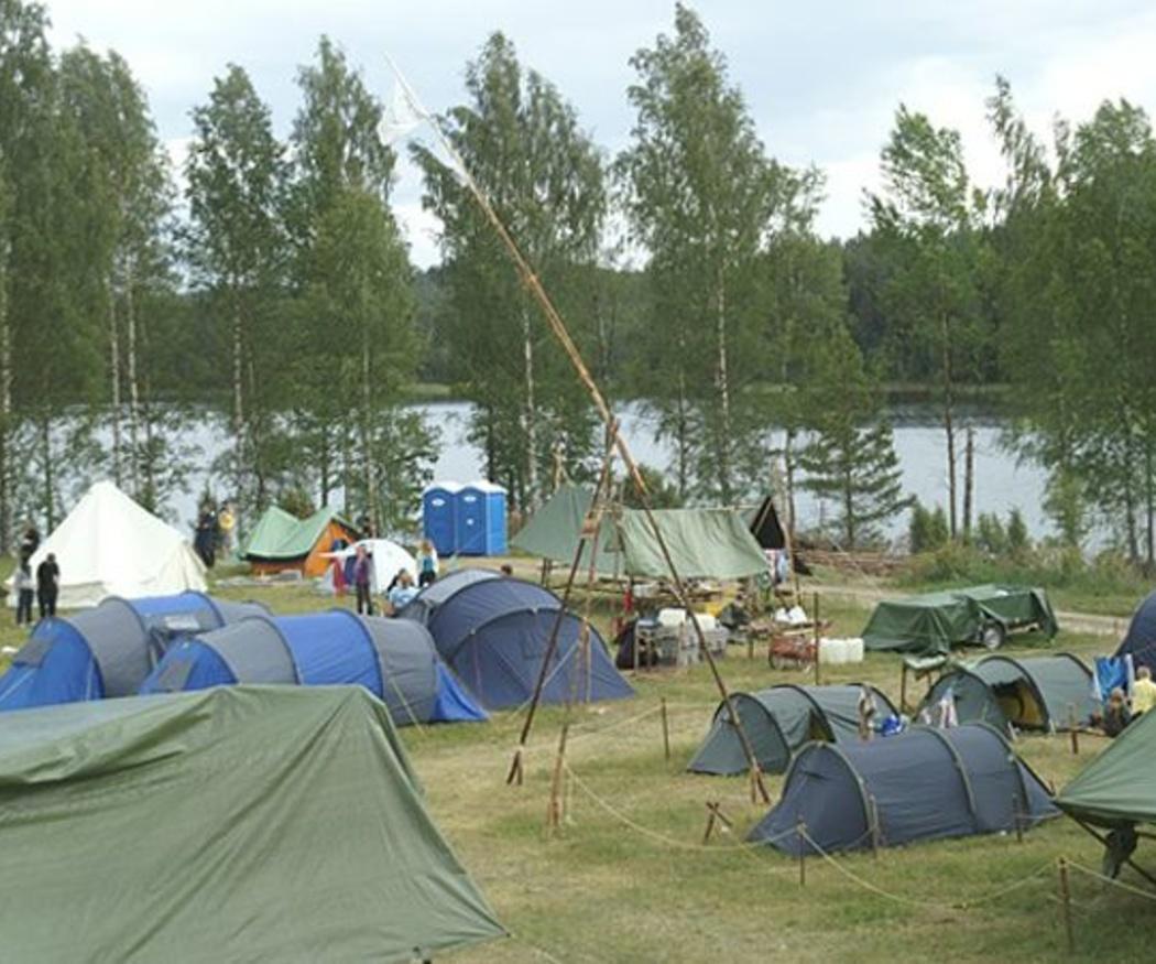 Aspectos positivos de los campamentos de verano