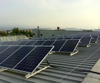 Geotermia: Productos y servicios de Ecoen Solucions Energètiques