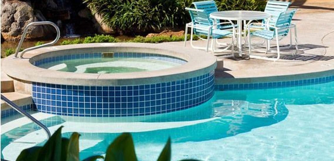 Climatización industrial en Lanzarote con trabajos para climatizar piscinas