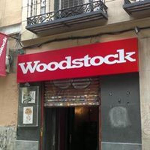Empresa de rótulos Madrid Centro