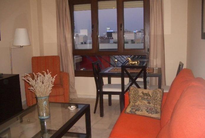 Apartamento en Bormujos zona Ciudad Universitaria: Inmuebles de The House Gestión Inmobiliaria