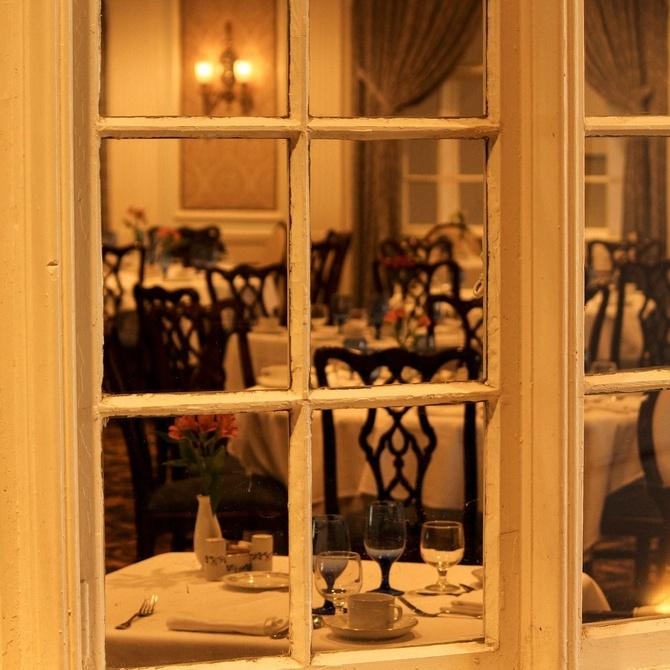 La importancia de la limpieza de restaurantes