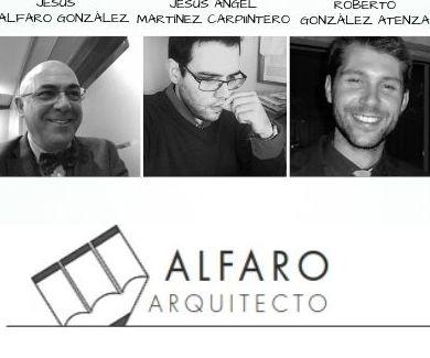 Quienes somos - Arquitecto Jesús Alfaro