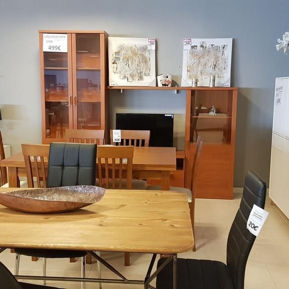 Salones: Catálogo de muebles de Oportunissimo Corbera