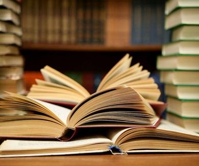 Si no te gusta leer, no has encontrado el libro correcto