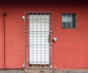 Verjas para puertas y ventanas