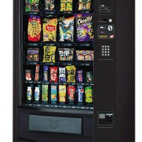 Máquinas vending Navarra | Edai Vending