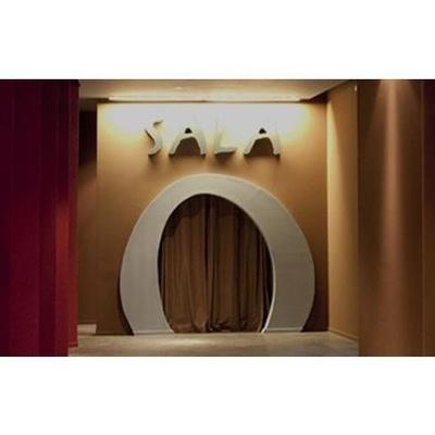 Todos los productos y servicios de Teatros: Sala Cero Teatro