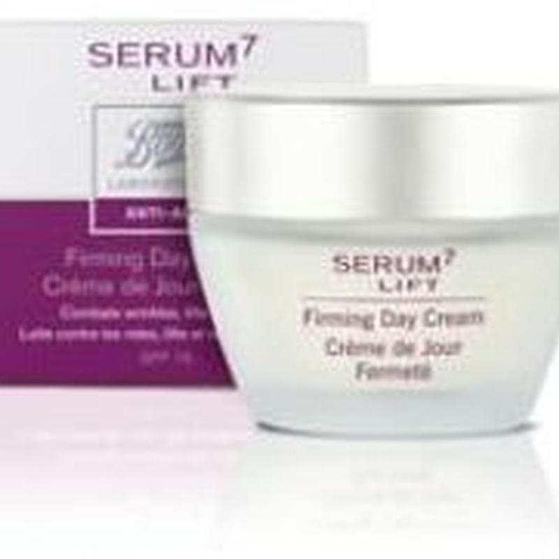 Serum 7 Lift crema dia reafirmante: Catálogo de Farmacia Las Cuevas-Mª Carmen Leyes