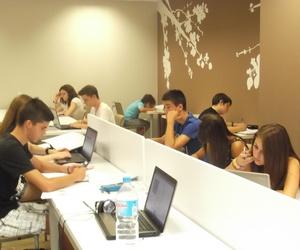 Galería de Academias de Primaria, ESO y Bachillerato en Parla   Centro de estudios Zona