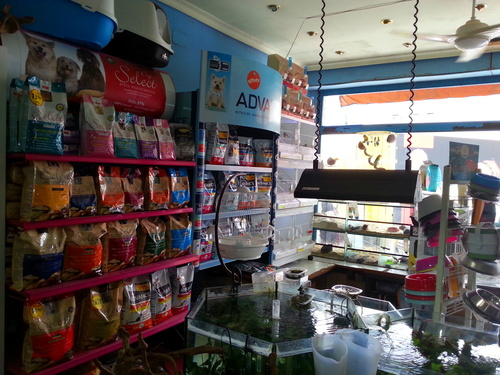 Fotos de Alimentos para animales en Alcalá de Henares | Planeta Azul