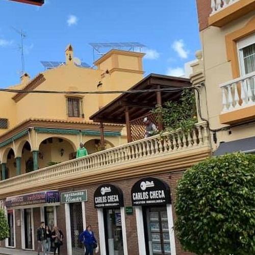 Instalación de placas solares Málaga